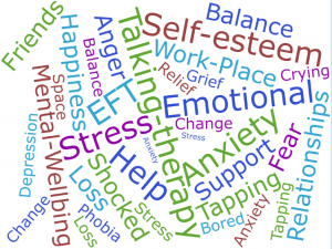 Newcastle Counselling - Counselling for Anxiety