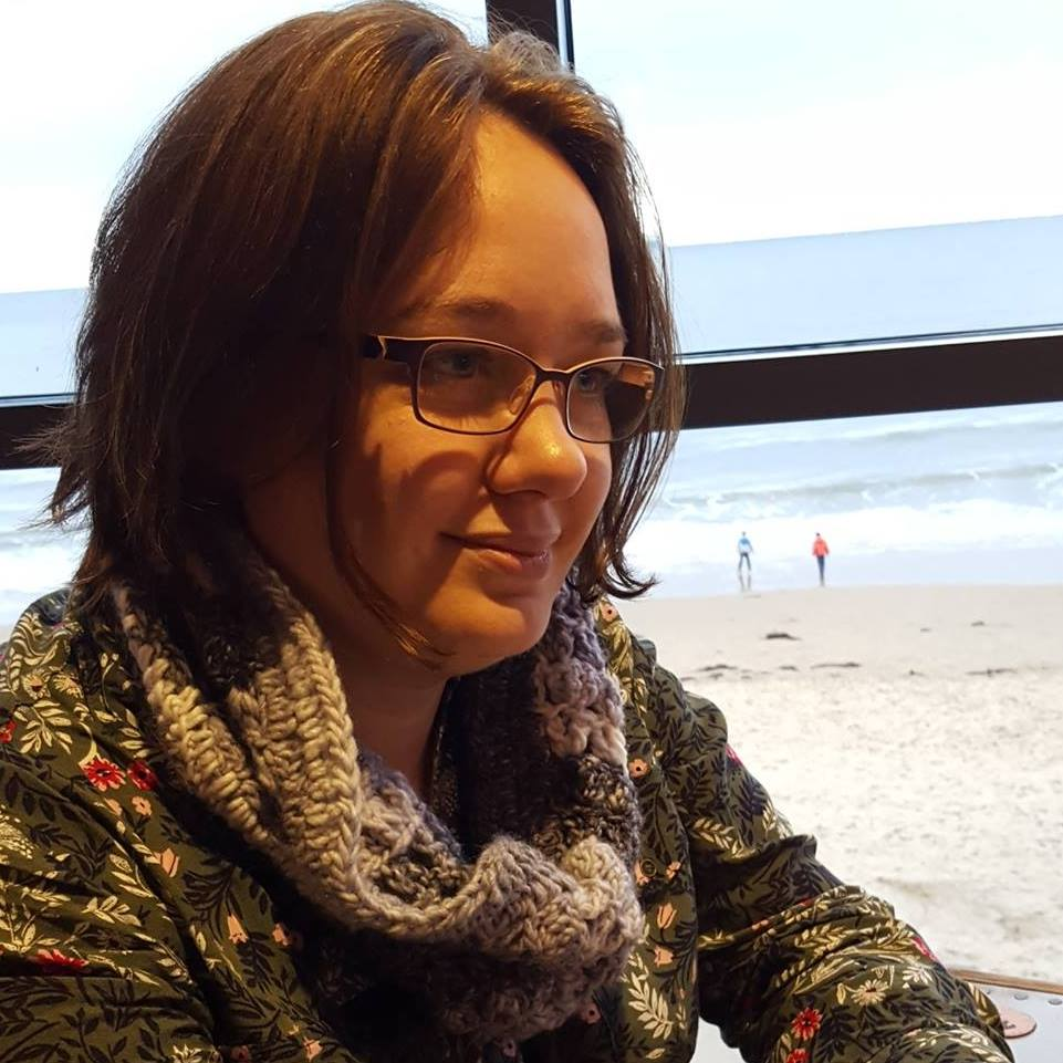 Louise Keyes - Newcastle Counselling